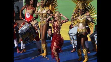 ¿Shakira espera su segundo hijo?