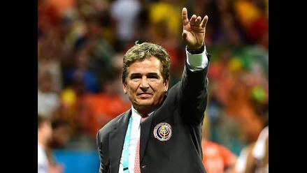 Propondrán a Jorge Luis Pinto como entrenador de la selección peruana