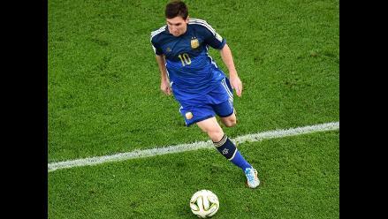 Conoce a los especialistas que votaron por Lionel Messi a Balón de Oro