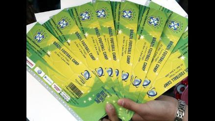 Asociación argentino admite que revendió entradas en el Mundial