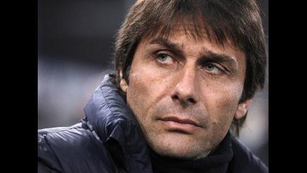 Antonio Conte renuncia a la Juventus y suena como nuevo DT de Italia