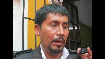 Detienen a candidato regional de Arequipa acusado de violación sexual