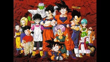Lanzarán nueva pelicula de Dragon Ball Z