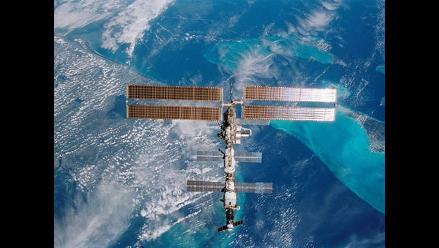Cápsula Cygnus atracó en la Estación Espacial Internacional