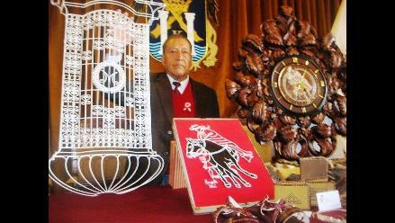 Trujillo: Alistan feria artesanal por Fiestas Patrias