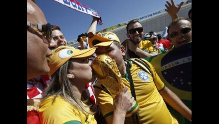 TAM: Demanda durante el Mundial cayó menos de lo esperado