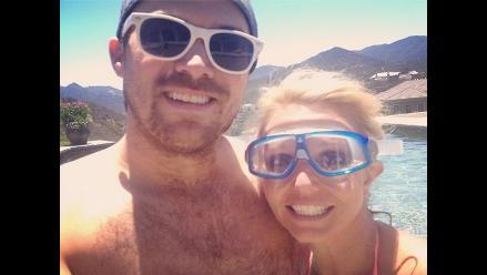 ¡Britney Spears se casa por tercera vez!