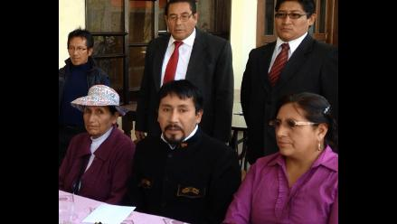 Arequipa: candidato regional niega violación sexual