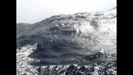 Suspenden zarpe de embarcaciones en litoral lambayecano