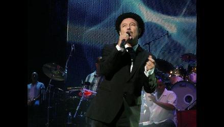 Rubén Blades celebra su cumpleaños antes de su llegada a Lima