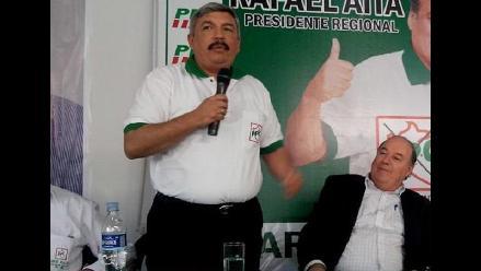 Beingolea: ´lamento que no se practique democracia en partido de Gobierno´