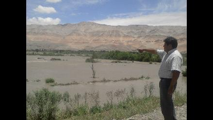 Arequipa: TC declaró improcedente consulta previa para Majes II