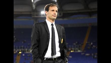 Juventus confirma a Massimiliano Allegri como nuevo técnico