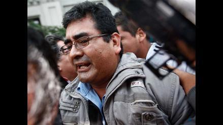Chimbote: dictan seis meses de prisión preventiva contra César Álvarez