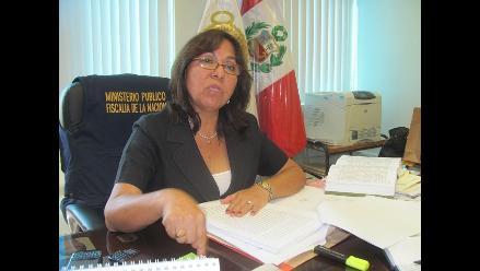 Chiclayo: solicitan retiro pacífico de comerciantes del vivero San Luis