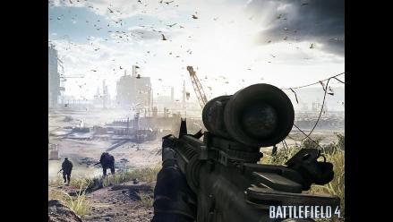 Lo bueno, lo malo y lo feo de Battlefield 4