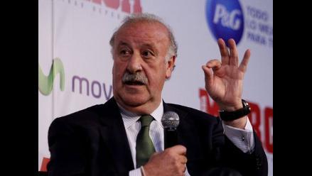 Pepe Reina: Vicente del Bosque es el adecuado para seguir liderando España