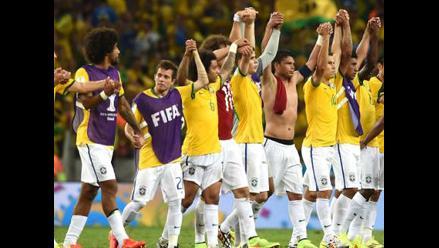 Selección de Brasil pone toda su atención en los Olímpicos de 2016