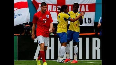 Mejor jugador de Ecuador en el Mundial es fichado por el West Ham