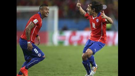 Jorge Valdivia anuncia su retiro de la Selección de Chile vía Twitter