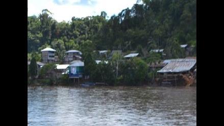 Condorcanqui: nativas recibirán bono en sus propias comunidades