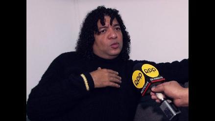 Carlos Vílchez: