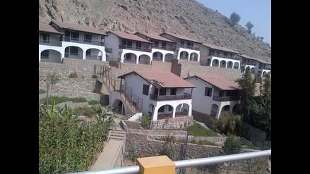 Ministerio de Justicia recupera vivienda ocupada por Orellana