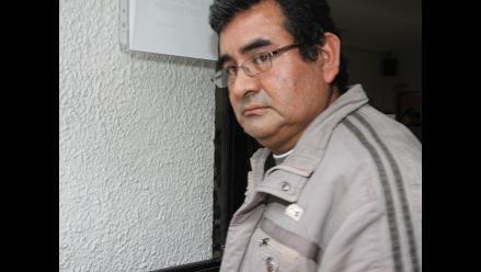 Pleno del JNE pide información sobre situación judicial de César Álvarez
