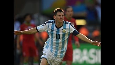 Lionel Messi: tenemos revanchas que