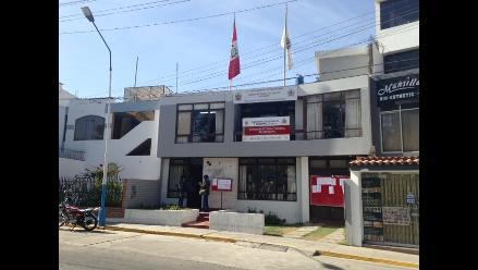 Arequipa: candidata a consejera de Vamos Perú renunció