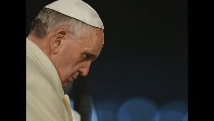 Francisco llama a la paz y al diálogo para evitar más muertes en Ucrania