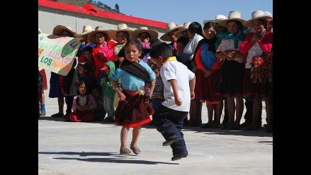 La Libertad: los valores de un pueblo andino apenas conocido