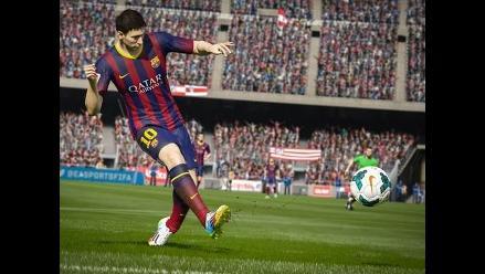 Nuevo tráiler de FIFA 15 muestra el sistema de emociones de los jugadores