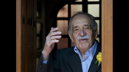 Feria del Libro de Lima rinde homenaje a García Márquez