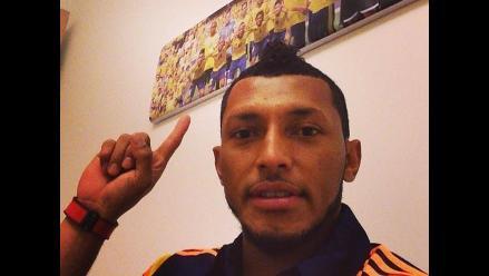 San Lorenzo rescindió contrato de Carlos Valdes tras pelea en Twitter
