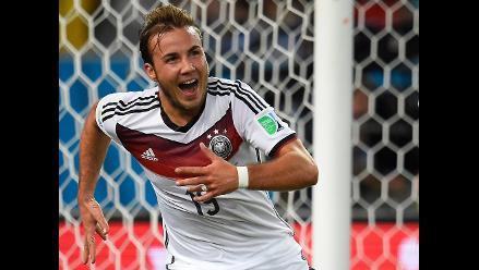 No pierdas la vista y repasa los 171 goles del Mundial en tres minutos