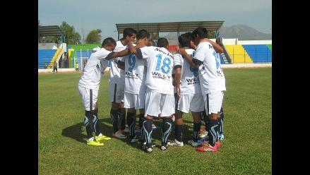 Willy Serrato venció 3-1 a Ormeño y acecha punta de Segunda División