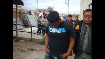 Ayacucho: intervienen a sujeto por agresión sexual