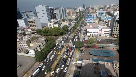 Pasaje en el corredor Tacna-Garcilaso-Arequipa será de S/. 1.50