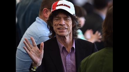 Mick Jagger: Ha sido un año muy difícil