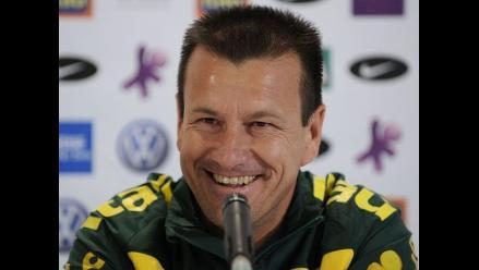 ¿Será Dunga? Nuevo entrenador de Brasil se dará a conocer el martes