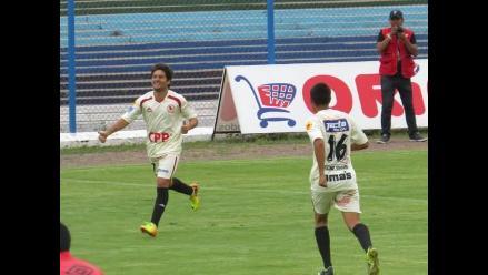 León de Huánuco consigue buen triunfo de visita ante Sport Huancayo