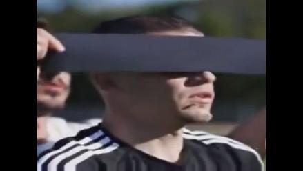 Genio: Andrés D'Alessandro demuestra toda su calidad en este video