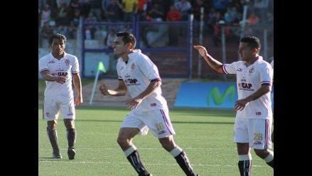 UTC se recuperó y le ganó 1-0 a Real Garcilaso en el Héroes de San Ramón
