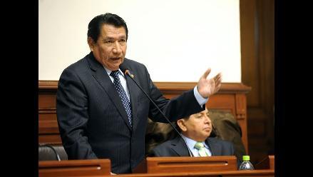 Mariano Portugal desmiente que se haya reintegrado a Perú Posible