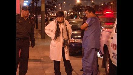 Asesinan de un disparo en la cabeza a un hombre en discoteca de Comas