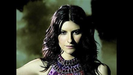 Laura Pausini: No veo la hora de ver a mis peruanos queridos
