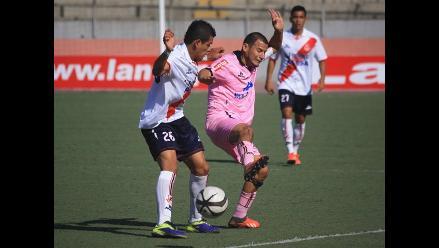 Segunda División: Sport Boys empató 2-2 con Gálvez y se aleja de líderes