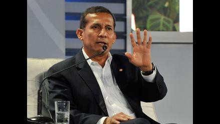 Humala pide explicaciones a René Cornejo por cuestionado exasesor