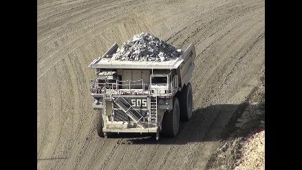 Inversiones mineras sumarán US$ 8,000 millones en próximos 3 años